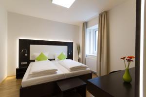 sevenDays Hotel BoardingHouse Mannheim, Hotels  Mannheim - big - 9