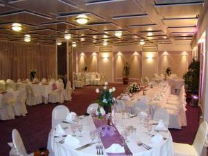 Hotel Continental, Hotels  Skopje - big - 27