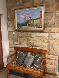 Lyon's Rest, Penzióny  Ficksburg - big - 10
