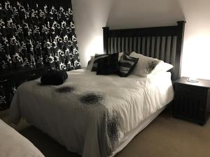 Lyon's Rest, Гостевые дома  Ficksburg - big - 5