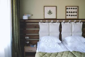 Курортный отель Вэлна Эко Резорт - фото 2