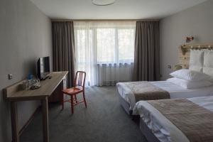 Курортный отель Вэлна Эко Резорт - фото 3