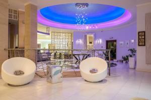 La Mer Deluxe Hôtel & Spa (Kamari)