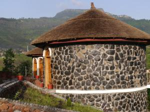 Sora Lodge Lalibela