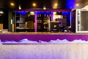 Residence Hotel, Hotely  Bethlehem - big - 19