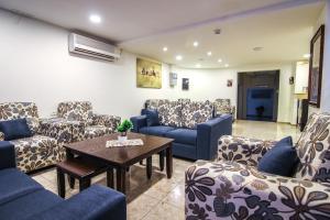 Residence Hotel, Hotely  Bethlehem - big - 22