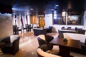 Residence Hotel, Hotely  Bethlehem - big - 20