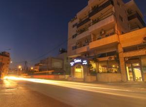 Residence Hotel, Hotely  Bethlehem - big - 23