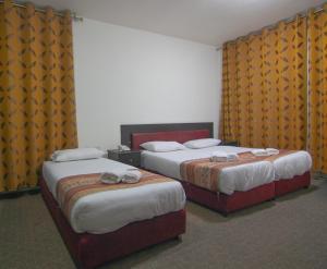 Residence Hotel, Hotely  Bethlehem - big - 5