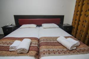 Residence Hotel, Hotely  Bethlehem - big - 8