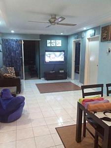 Bard Homestay Batu Caves