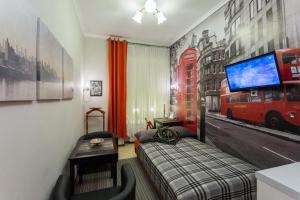 Minihotel Metro - Admiralteiskaya
