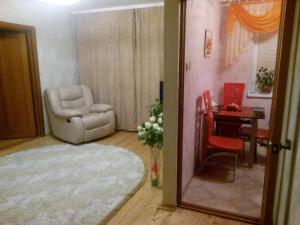 Апартаменты на Берута, Минск