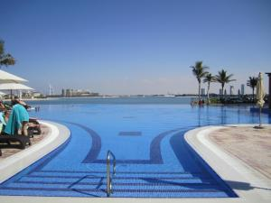 Tiara Residence - One Bedroom Apartment - Dubai