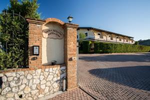 Villa Santa Caterina, Case di campagna  Montalto Uffugo - big - 36