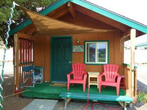 Cabins at Crooked River Ranch, Motels  Crooked River Ranch - big - 9