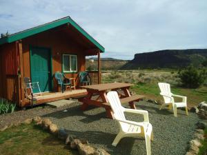 Cabins at Crooked River Ranch, Motels  Crooked River Ranch - big - 10