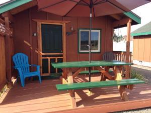 Cabins at Crooked River Ranch, Motels  Crooked River Ranch - big - 2