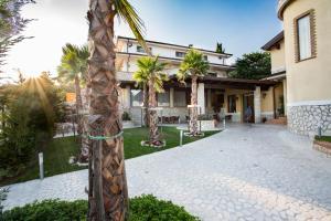 Villa Santa Caterina, Case di campagna  Montalto Uffugo - big - 40