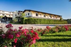 Villa Santa Caterina, Case di campagna  Montalto Uffugo - big - 37