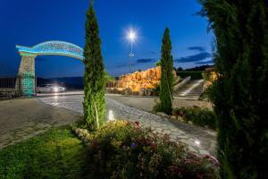 Villa Santa Caterina, Case di campagna  Montalto Uffugo - big - 42