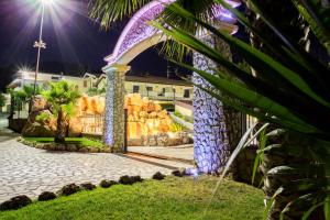 Villa Santa Caterina, Case di campagna  Montalto Uffugo - big - 43