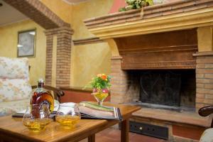 Villa Santa Caterina, Case di campagna  Montalto Uffugo - big - 49