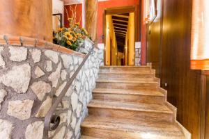 Villa Santa Caterina, Case di campagna  Montalto Uffugo - big - 50