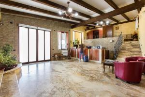 Villa Santa Caterina, Case di campagna  Montalto Uffugo - big - 51