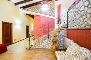Villa Santa Caterina, Case di campagna  Montalto Uffugo - big - 52