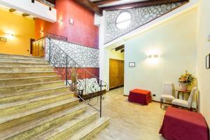 Villa Santa Caterina, Case di campagna  Montalto Uffugo - big - 53