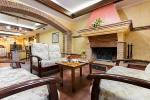 Villa Santa Caterina, Case di campagna  Montalto Uffugo - big - 55