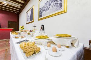 Villa Santa Caterina, Case di campagna  Montalto Uffugo - big - 70