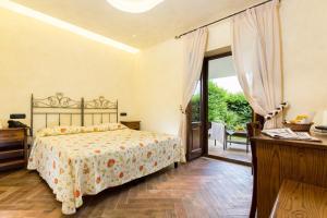 Villa Santa Caterina, Case di campagna  Montalto Uffugo - big - 33