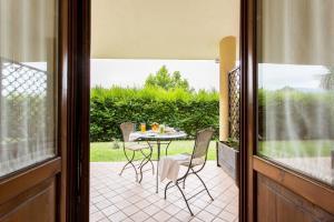 Villa Santa Caterina, Case di campagna  Montalto Uffugo - big - 30