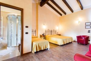 Villa Santa Caterina, Case di campagna  Montalto Uffugo - big - 23