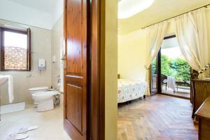 Villa Santa Caterina, Case di campagna  Montalto Uffugo - big - 27