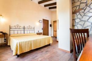 Villa Santa Caterina, Case di campagna  Montalto Uffugo - big - 16
