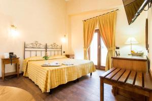 Villa Santa Caterina, Case di campagna  Montalto Uffugo - big - 15