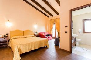 Villa Santa Caterina, Case di campagna  Montalto Uffugo - big - 14
