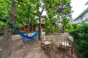Cabañas Gonzalez, Lodges  Villa Gesell - big - 113