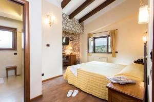 Villa Santa Caterina, Case di campagna  Montalto Uffugo - big - 8