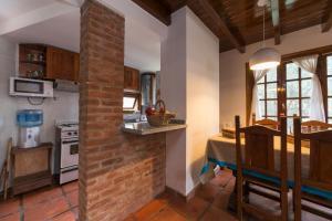 Cabañas Gonzalez, Lodges  Villa Gesell - big - 114