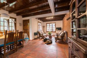 Cabañas Gonzalez, Lodges  Villa Gesell - big - 115