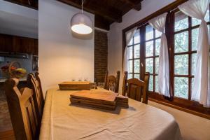 Cabañas Gonzalez, Lodges  Villa Gesell - big - 116