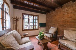 Cabañas Gonzalez, Lodges  Villa Gesell - big - 117