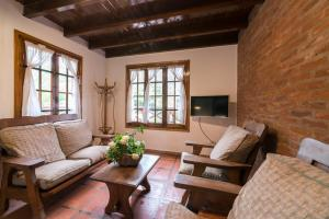 Cabañas Gonzalez, Lodges  Villa Gesell - big - 118