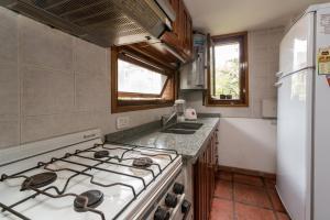 Cabañas Gonzalez, Lodges  Villa Gesell - big - 123