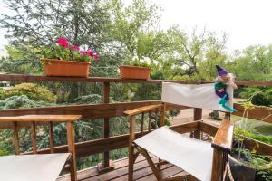 Cabañas Gonzalez, Lodges  Villa Gesell - big - 132