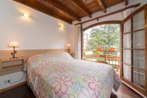 Cabañas Gonzalez, Lodges  Villa Gesell - big - 136